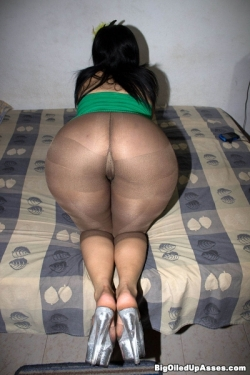 "Ruby In ""Brown Pantyhose"""