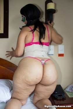 Bbw mega ass sex that